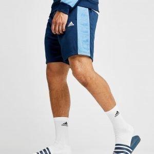 Adidas Speed Poly Shorts Laivastonsininen