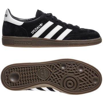 Adidas Spezial Musta