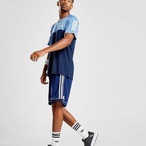 Adidas Squad Shorts Laivastonsininen