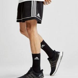 Adidas Squadra 17 Shorts Musta