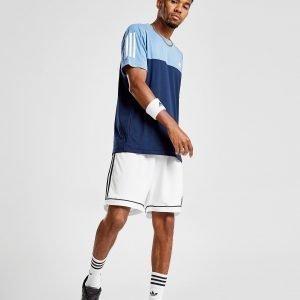 Adidas Squadra Shorts Valkoinen