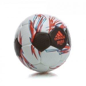 Adidas Stabil Training 8 Käsipallo Valkoinen / Musta / Punainen