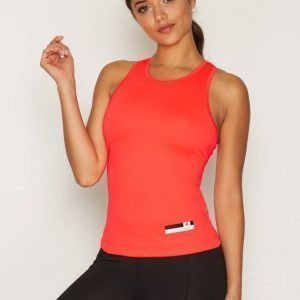 Adidas Stellasport Easy Perf Tank Treenitoppi Tight Fit Pop