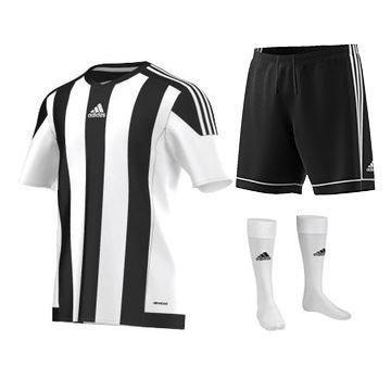 Adidas Striped 9+1