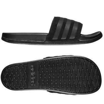 Adidas Suihkusandaalit adilette Cloudfoam Plus Musta
