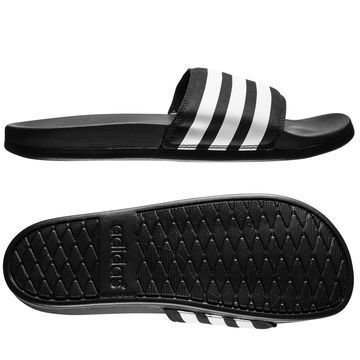 Adidas Suihkusandaalit adilette Supercloud Plus Musta/Valkoinen