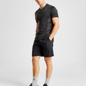 Adidas Supernova T-Shirt Musta
