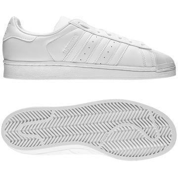 Adidas Superstar Glossy Toe Valkoinen Naiset