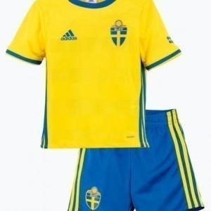 Adidas Svff H Mini Jalkapalloasu