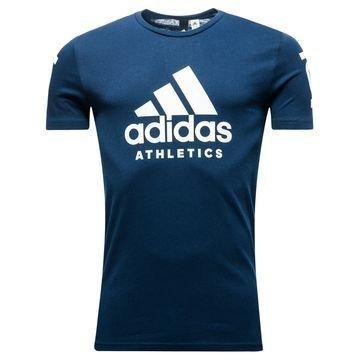 Adidas T-paita 360 Navy