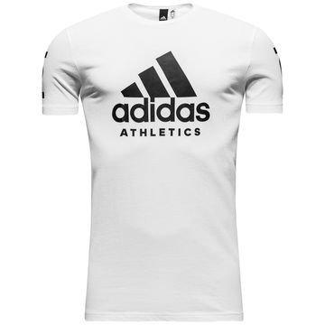 Adidas T-paita 360 Valkoinen