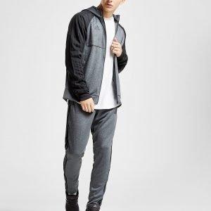 Adidas Tango Full Zip Huppari Harmaa