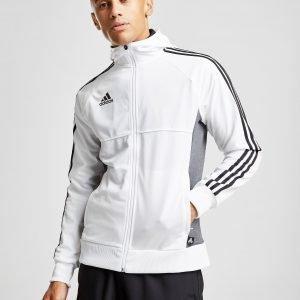 Adidas Tango Full Zip Huppari Valkoinen