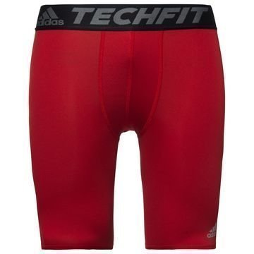 Adidas Techfit Base Tights Punainen