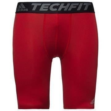 Adidas Techfit Base Tights Punainen
