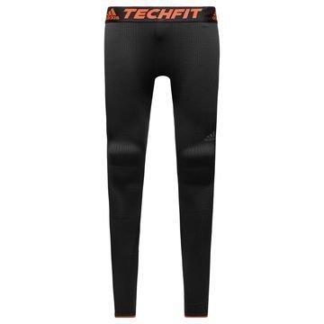 Adidas Techfit Heat Hero Trikoot Musta