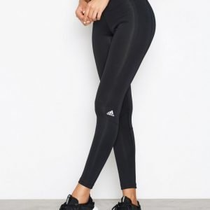 Adidas Tf Long Tight Treenitrikoot Musta