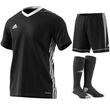 Adidas Tiro 17 13+1