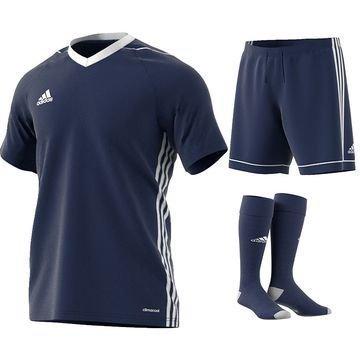 Adidas Tiro 17 9+1