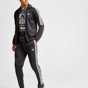 Adidas Tiro Verryttelyasu Musta