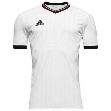 Adidas Treenipaita Tango Valkoinen