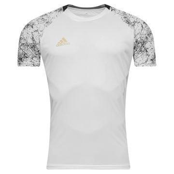 Adidas Treenipaita UFB Valkoinen/Musta