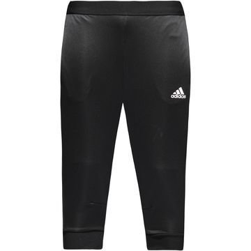 Adidas Treenishortsit ACE 3/4 Musta/Valkoinen Lapset
