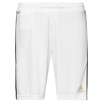 Adidas Treenishortsit UFB Valkoinen/Musta