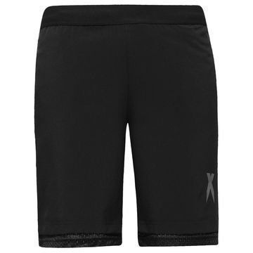 Adidas Treenishortsit X UFB Musta Lapset