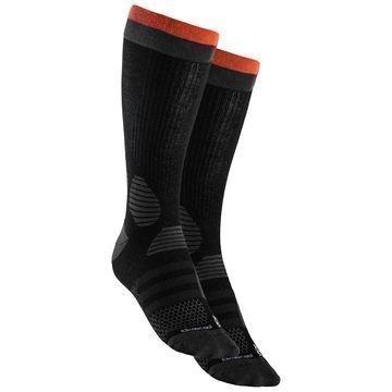 Adidas Treenisukat X Musta/Punainen