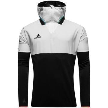 Adidas Treenitakki Tango Future Valkoinen/Musta