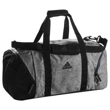 Adidas Urheilulaukku ACE 17.1 Harmaa/Musta