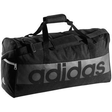 Adidas Urheilulaukku Tiro Linear Musta