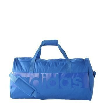 Adidas Urheilulaukku Tiro Linear Sininen