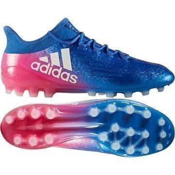 Adidas X 16.1 AG Blue Blast Sininen/Valkoinen/Pinkki