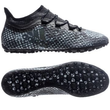 Adidas X 16.1 Cage TF Viper Pack Harmaa/Musta