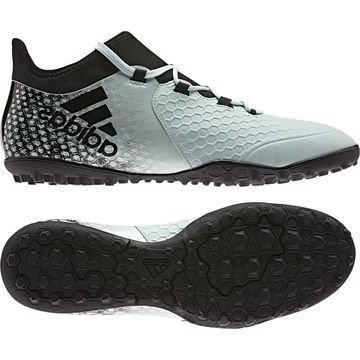 Adidas X 16.2 Cage TF Viper Pack Harmaa/Musta
