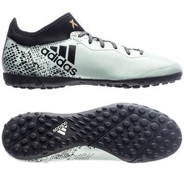 Adidas X 16.3 Cage TF Viper Pack Harmaa Musta