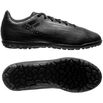 Adidas X 16.3 TF Musta/Harmaa Lapset