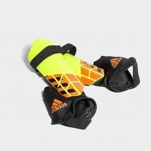 Adidas X Club Shin Guards Keltainen
