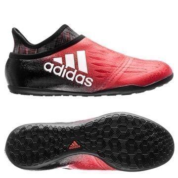 Adidas X Tango 16+ PureChaos IN Red Limit Punainen/Valkoinen/Musta