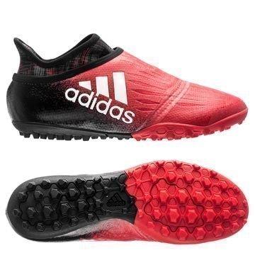 Adidas X Tango 16+ PureChaos TF Red Limit Punainen/Valkoinen/Musta