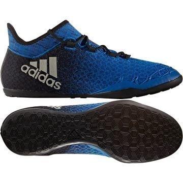 Adidas X Tango 16.1 IN Blue Blast Sininen/Valkoinen/Musta