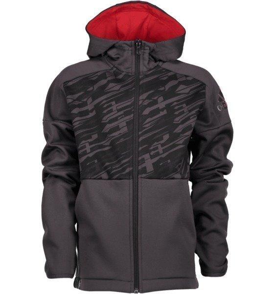 Adidas Yb Fc Mufc Fz Hood