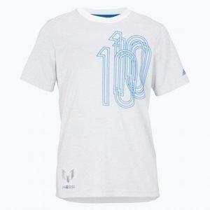 Adidas Yb Messi Icon Tee T-Paita
