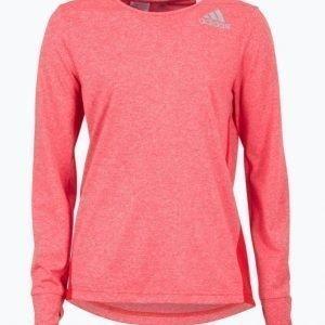 Adidas Yk R B Ls Tee Juoksupusero