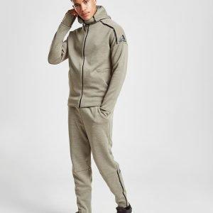 Adidas Z.N.E Track Pants Vihreä