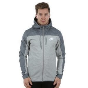 Advance 15 Hoodie Full Zip