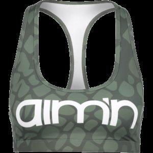 Aim'n Anaconda Logo Bra Urheiluliivit