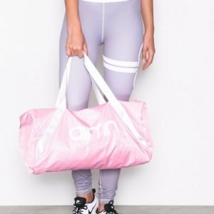 Aim'n Duffle Bag Treenilaukku Vaaleanpunainen